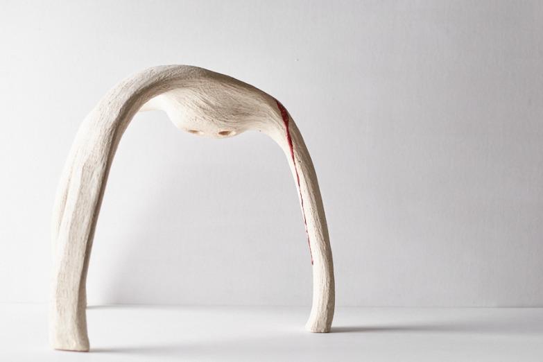 20201213Marina OAZ Contemporary Art Ceramic Sculpture Spiders_4