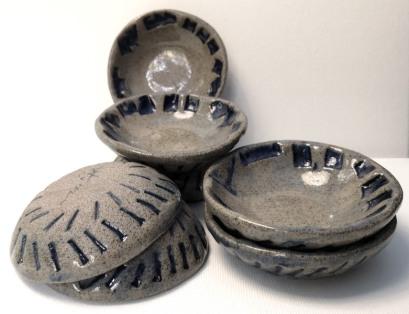 Tableware: ceramic bowl