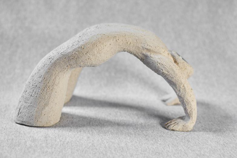 20200202Marina OAZ Contemporary Art Ceramic Sculpture Introspeccion_2