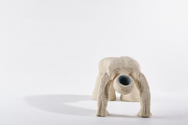 20201213Marina OAZ Contemporary Art Ceramic Sculpture Introspeccion_10