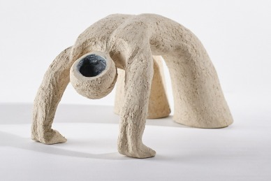 20201213Marina OAZ Contemporary Art Ceramic Sculpture Introspeccion_11