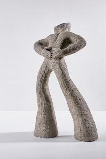 20201213Marina OAZ Contemporary Art Ceramic Sculpture Introspeccion_12