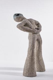 20201213Marina OAZ Contemporary Art Ceramic Sculpture Introspeccion_13