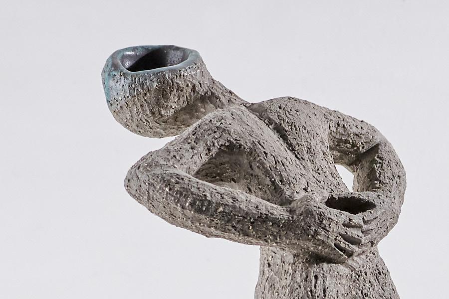 20201213Marina OAZ Contemporary Art Ceramic Sculpture Introspeccion_14