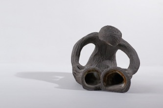 20201213Marina OAZ Contemporary Art Ceramic Sculpture Introspeccion_3