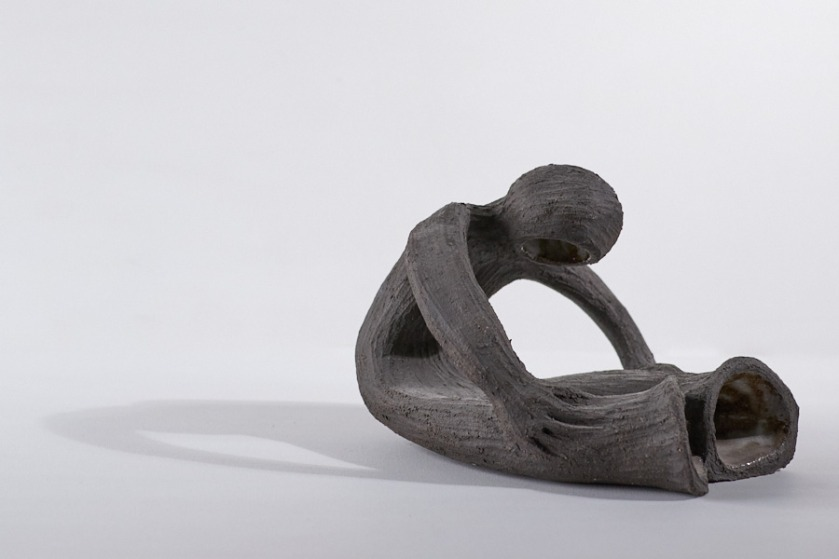 20201213Marina OAZ Contemporary Art Ceramic Sculpture Introspeccion_4