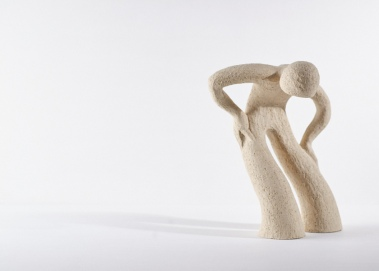 20201213Marina OAZ Contemporary Art Ceramic Sculpture Introspeccion_5