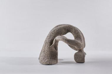 20201213Marina OAZ Contemporary Art Ceramic Sculpture Introspeccion_8