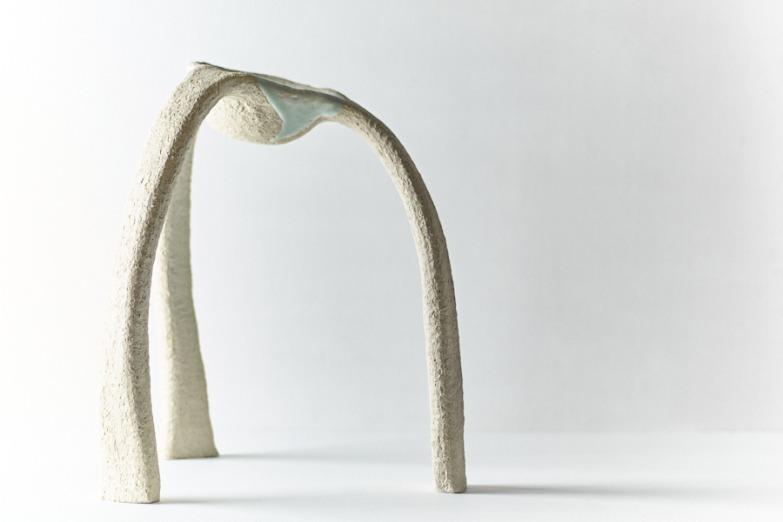 20201213Marina OAZ Contemporary Art Ceramic Sculpture Spiders