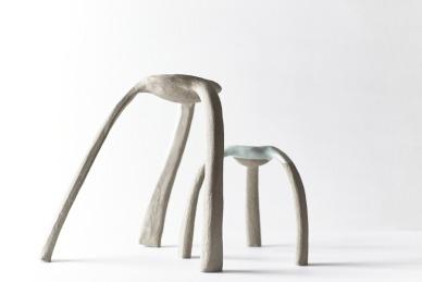 20201213Marina OAZ Contemporary Art Ceramic Sculpture Spiders_3