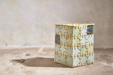 20210115Marina OAZ Contemporary Art Ceramic Sculpture En_Piezas