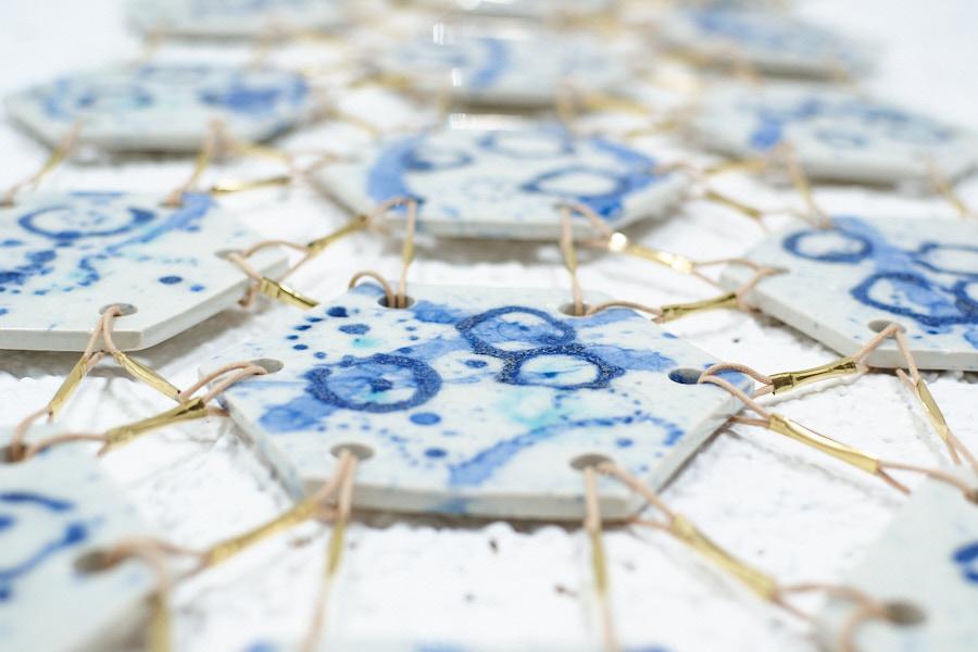 20210131Marina OAZ Contemporary Art Ceramic Sculpture En_Piezas_1